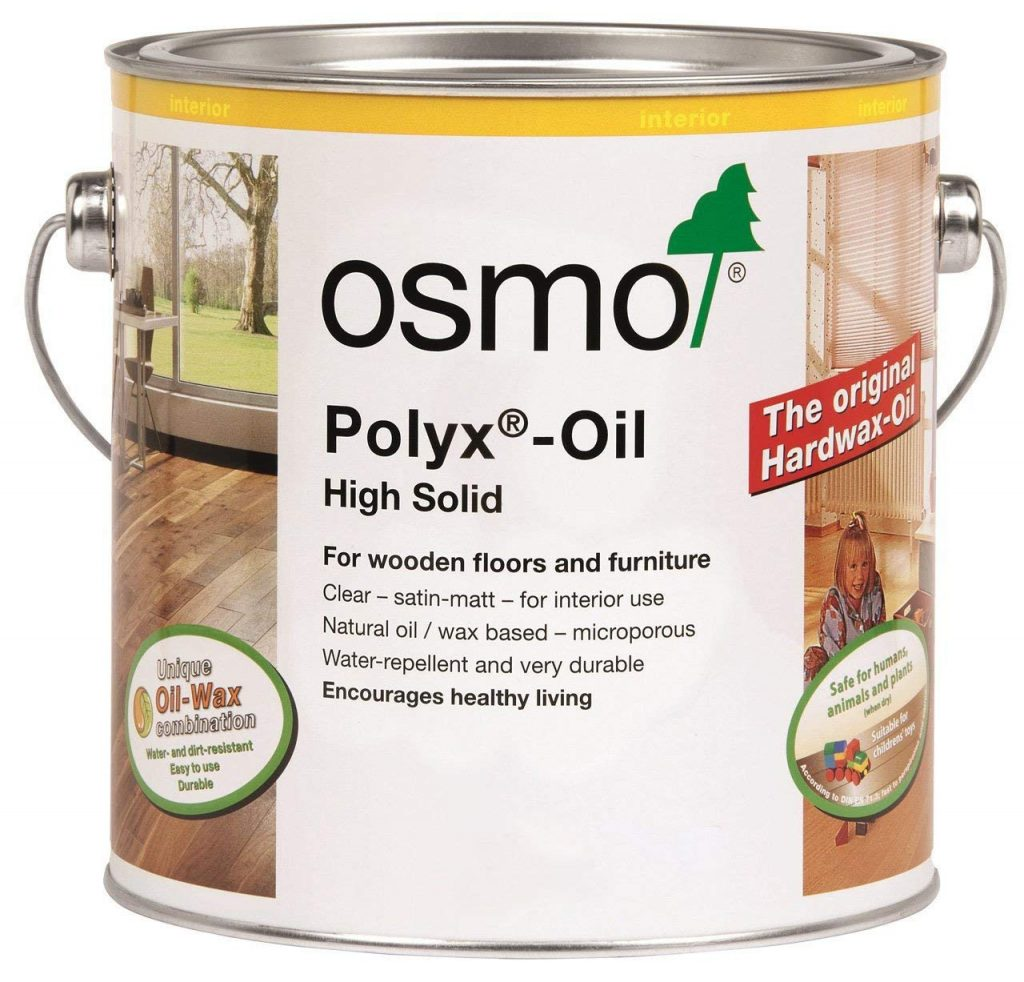 Osmo PolyX Hardwax Oil